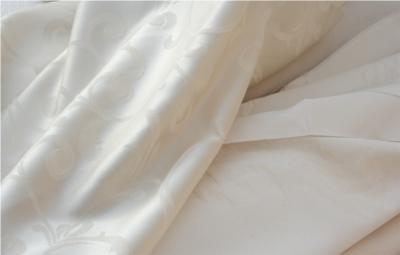 ウエディングドレスの選び方~素材について